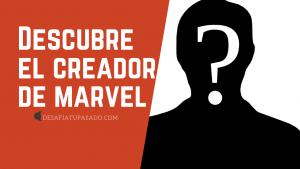 Creador de Marvel